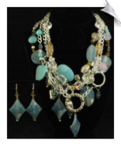 Necklace Sets - Fashion