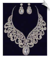 Necklace Set - Glamour