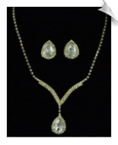 Necklace Sets - Glamour