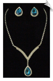 Necklace Set- Glamour