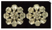 Clip On Earrings - Classic (SKU: SOL2955)