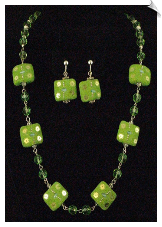 Necklace Set - Brights (SKU: SOL3480)