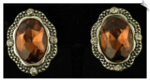 Clip On Earrings - Classic (SKU: SOL4210)