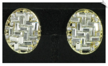 Clip On Earrings - Classic (SKU: SOL4281)
