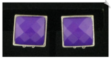 Clip On Earrings - Fashion Classic (SKU: SOL4350)