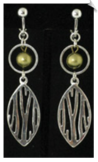 Clip On Earrings - Fashion (SKU: SOL4404)