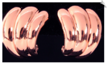 Clip On Earrings - Petite (SKU: SOL4419)