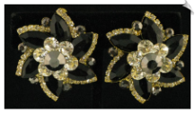 Clip On Earrings - Fashion Classic (SKU: SOL4453)