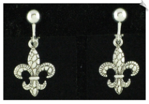Clip Earrings - Fashion (SKU: SOL5659)