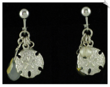 Clip Earrings - Fashion (SKU: SOL5666)