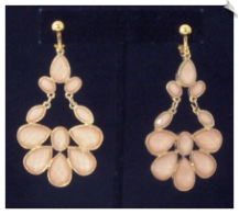 Clip Earrings - Fashion (SKU: SOL6145)