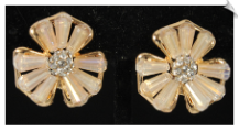Clip Earrings - Fashion (SKU: SOL6463)