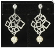 Clip Earrings - Fashion (SKU: SOL6585)