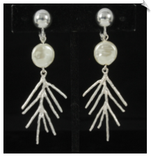 Clip Earrings - Fashion (SKU: SOL6586)