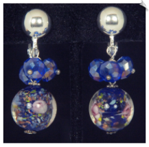 Clip Earrings - Fashion (SKU: SOL6773)