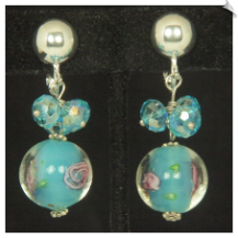 Clip Earrings - Fashion (SKU: SOL6774)