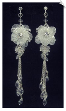 Clip Earrings - Fashion (SKU: SOL6799)