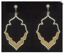 Clip Earrings - Fashion (SKU: SOL6925)