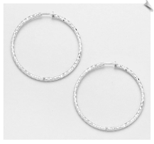 Clip Earrings - Hoops (SKU: SOL6741)