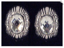 Clip On Earrings - Classic (SKU: SOL3606)