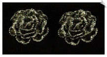 Classic Clip Earrings (SKU: SOL5182)