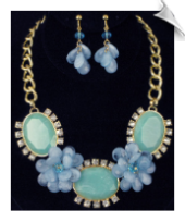 Necklace Set - Fashion