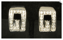 Clip On Earrings - Classic (SKU: SOL1565)