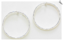 Clip On Earrings - Hoops (SKU: SOL4426)