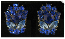 Clip On Earrings - Fashion Classic (SKU: SOL4447)