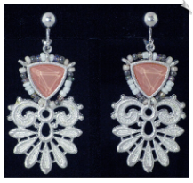 Clip Earrings - Fashion (SKU: SOL5702)