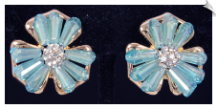 Clip Earrings - Fashion (SKU: SOL6461)
