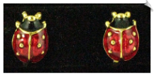 Clip Earrings - Petite (SKU: SOL5282)