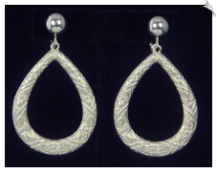 Clip Earrings - Modern (SKU: SOL6695)
