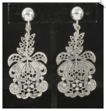 Clip Earrings - Fashion (SKU: SOL6588)