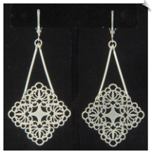 Clip Earrings - Fashion (SKU: SOL6916)