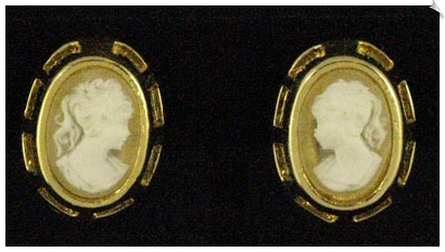 Clip Earrings - Classic
