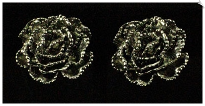 Classic Clip Earrings